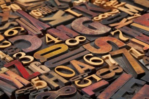 numeroloji nedir