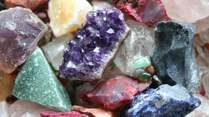 doğal taşlar nasıl kullanılır